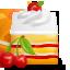 prajituri bucata Cofetaria Vivien